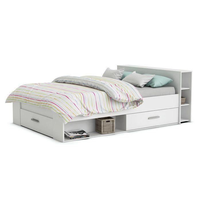 Pin Von Susanne Schumacher Auf Bedroom Secrets Bett 120x200