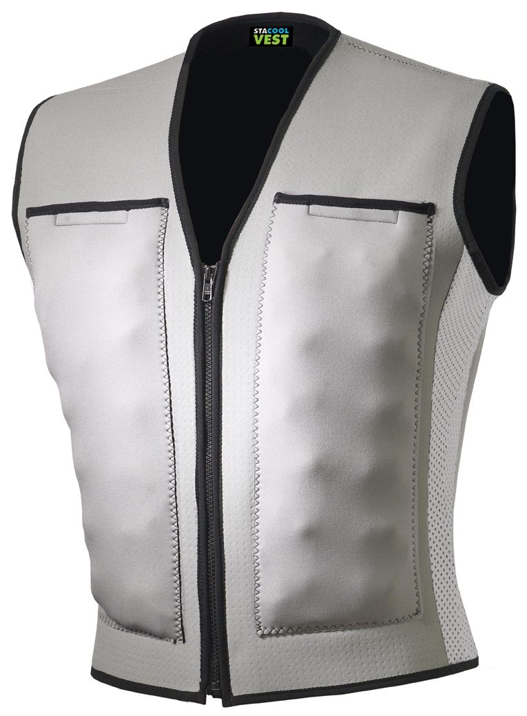 Stacool Under Vest Cooling Vest Medical Technology Multiple