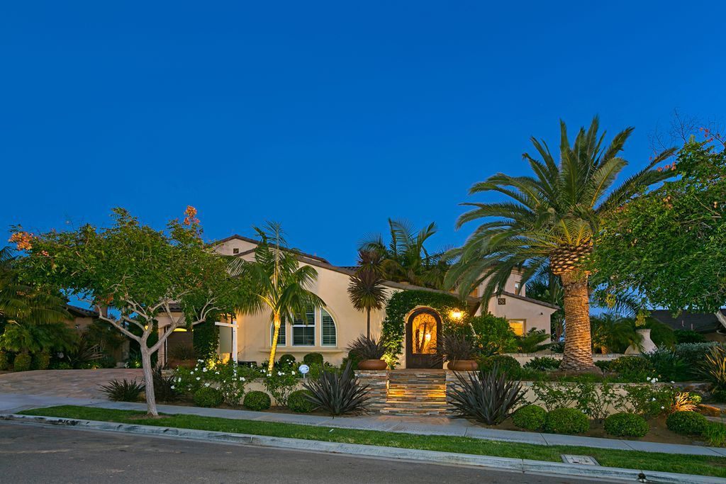 Fine 7353 Corte Tomillo Carlsbad Ca 92009 Mls 170042936 Home Interior And Landscaping Ologienasavecom