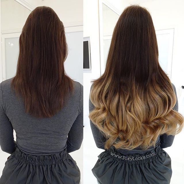 Loving Todays Hair Transformation On Larafoxylocks Using