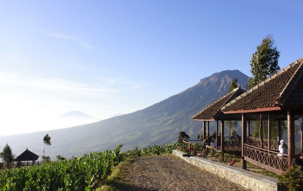 10 Pemandangan Alam Yg Sejuk 11 Wisata Alam Jawa Tengah Ini Punya Panorama Menakjubkan Download 16 Kota Di Indonesia Yang Mem Di 2020 Pemandangan Danau Air Terjun