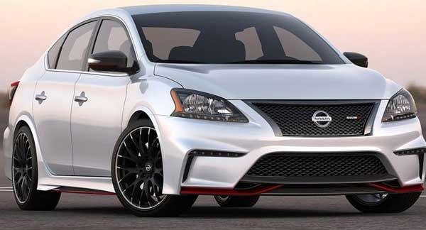 2017 Nissan Sentra Nismo Specifications Price Release Date Yoga