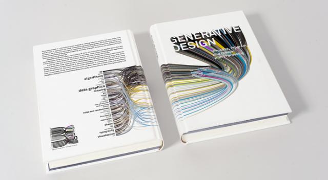 Generative Design by Hartmut Bohnacker, Benedikt Grob, Julia Laub and Claudius Lazzeroni