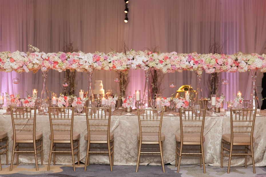 Atlanta Ballroom Wedding At Ritz Carlton Buckhead Georgia