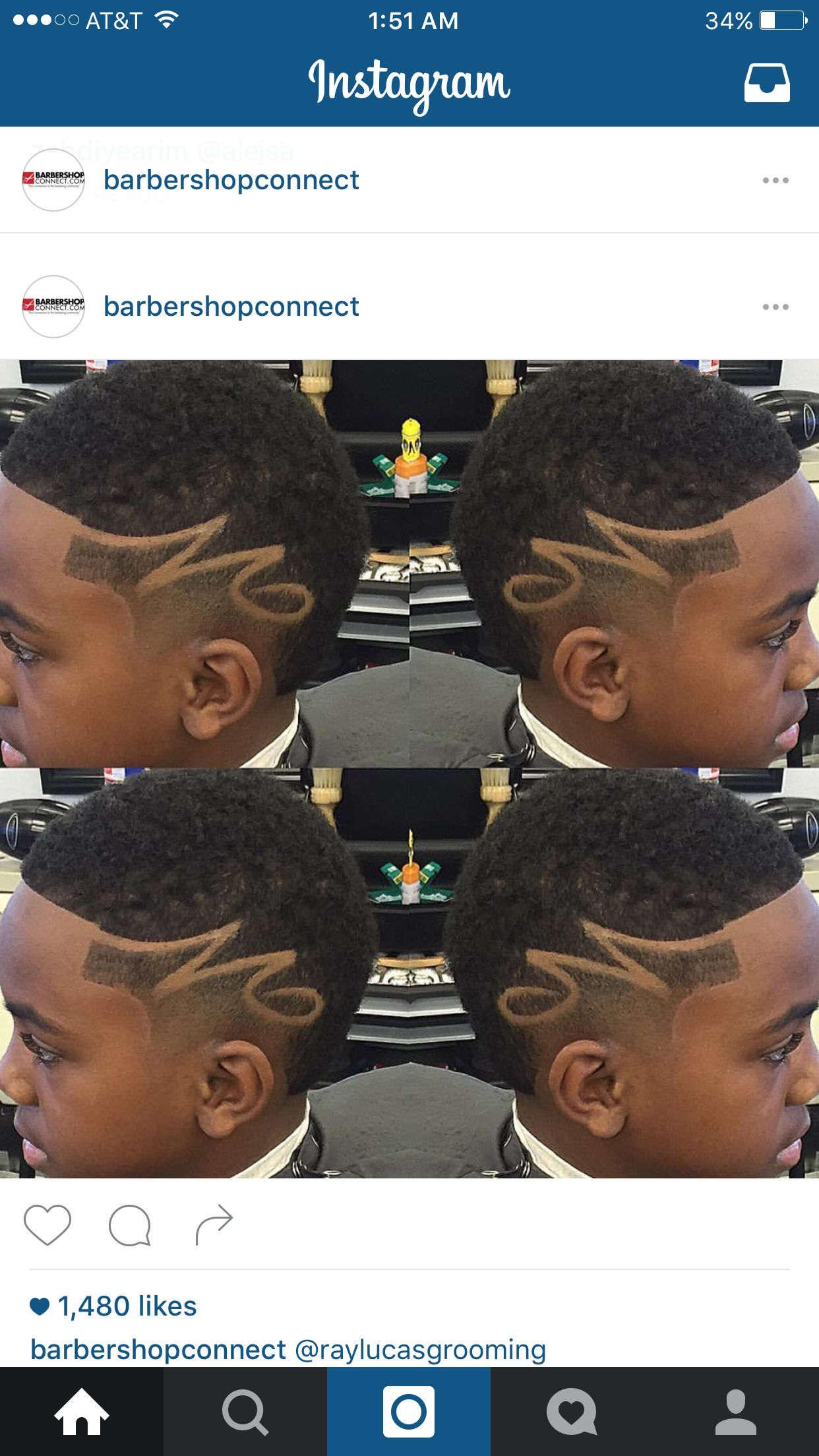 pin on barbering designs