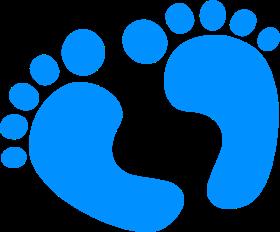 Gifs Y Fondos Cecill Baby Shower Varias Png Huellas De Pie De Bebe Pies De Bebe Dibujos Baby Shower