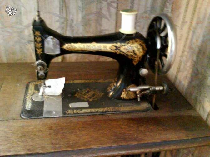 ancienne machine coudre p dalles bricolage bas rhin barnes. Black Bedroom Furniture Sets. Home Design Ideas