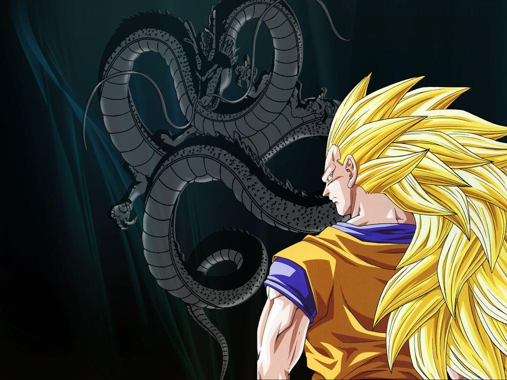 ChigoSenpai 29 0 Goku Ssj3 Vs Vegeta Ssj3 Powered Up by ChigoSenpai