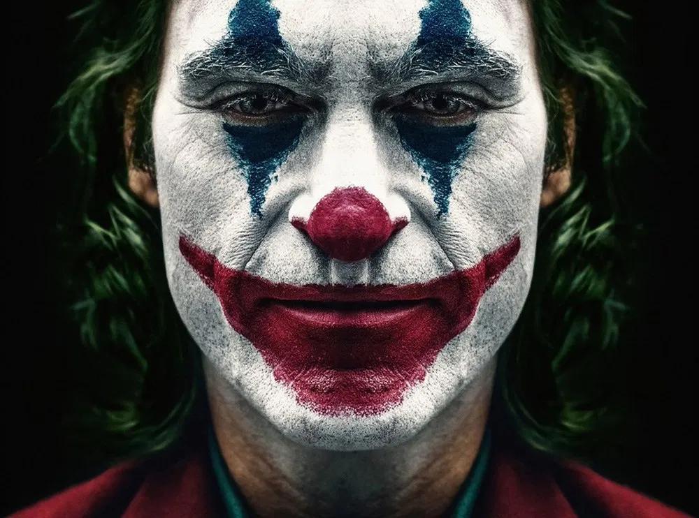 Movie Review Joker 2019 The Nerd Daily Joker Comic Joker Film Joker Images