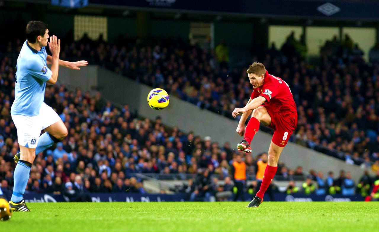 Screamer by Stevie vs city (With images) | Liverpool ...