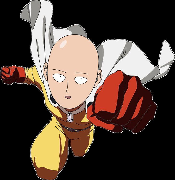 One Punch Man Saitama Striking One Punch Man Manga One Punch Man Poster One Punch Man Anime