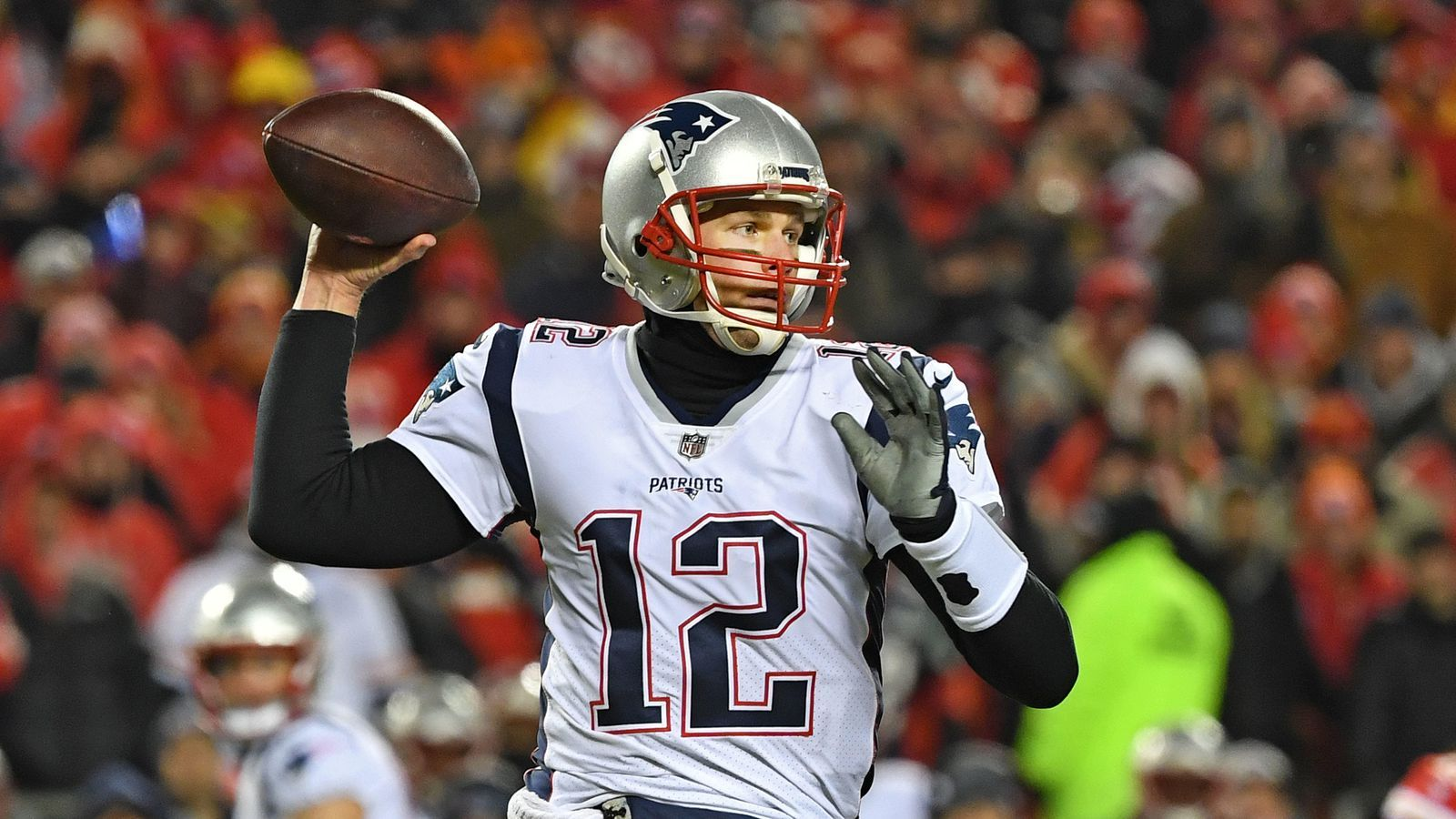 Super Bowl 2019 How to watch Patriots vs. Rams online