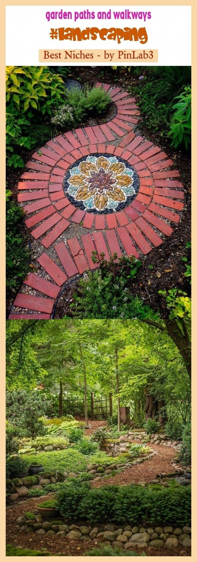 Photo of Garden paths and walkways #landscaping #gardens. garden paths and walkways, gard…
