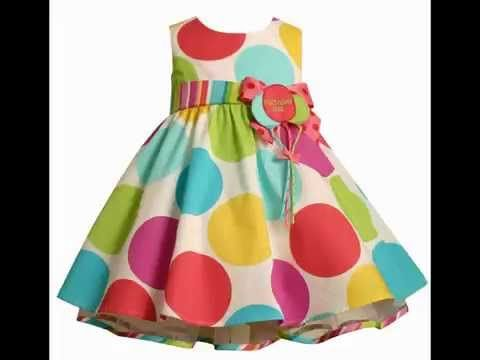 2bfb842d99 Beautiful Baby Girl Design Stitching IDeas - YouTube