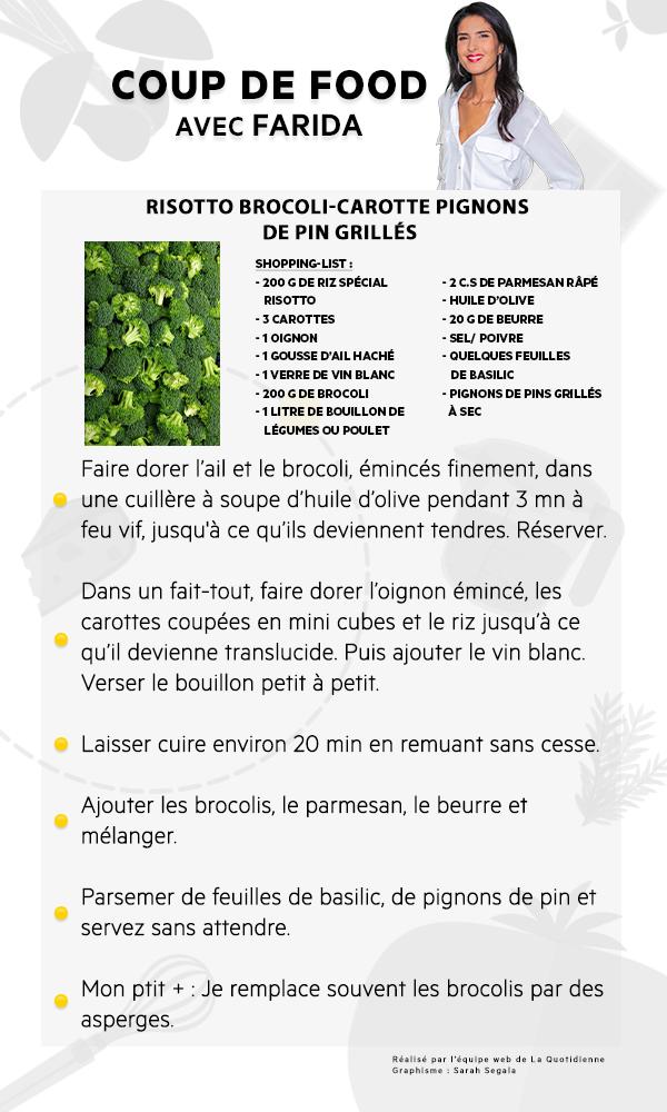 La Soupe Aux Choux Replay France 3 : soupe, choux, replay, france, Quotidienne, Savez-vous, Manger, Choux, Recette, Risotto,, Illustrée,