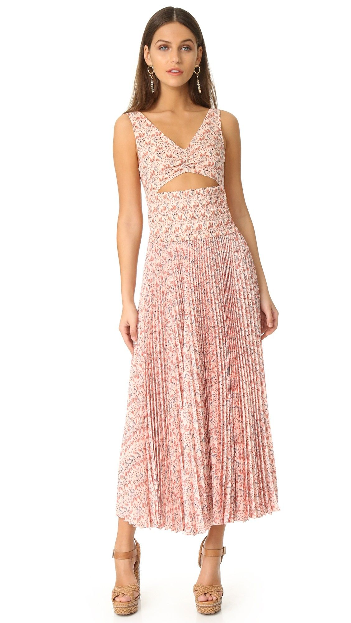 A.L.C. Alec Dress | SHOPBOP | Favorite: Shopbop | Pinterest