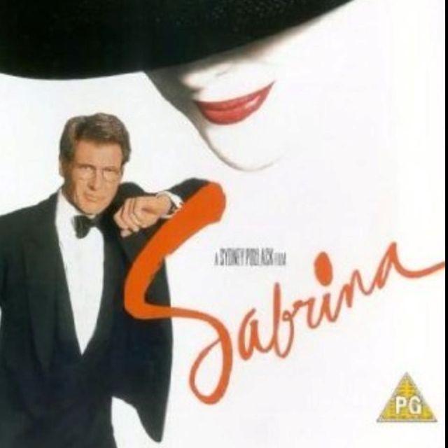Sabrina (remake) -staring Harison Ford And Julia Ormond