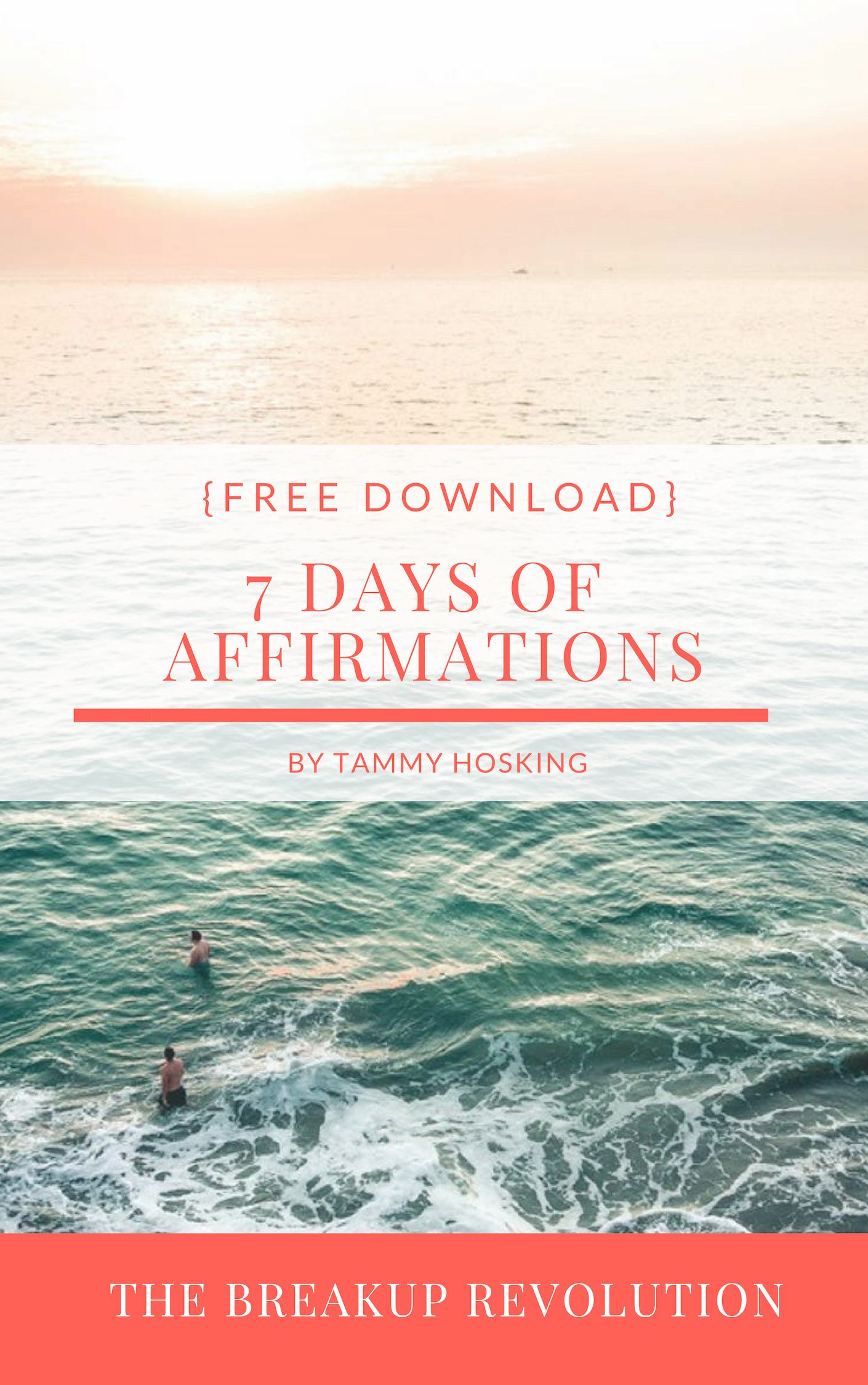 7 Days Of Affirmations Free Download