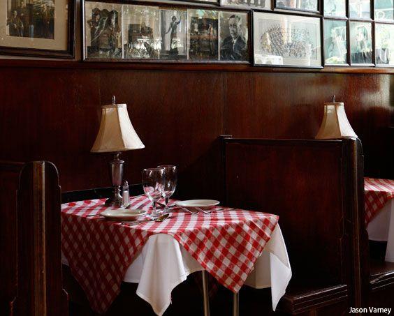 The Best Italian Restaurants In Philadelphia