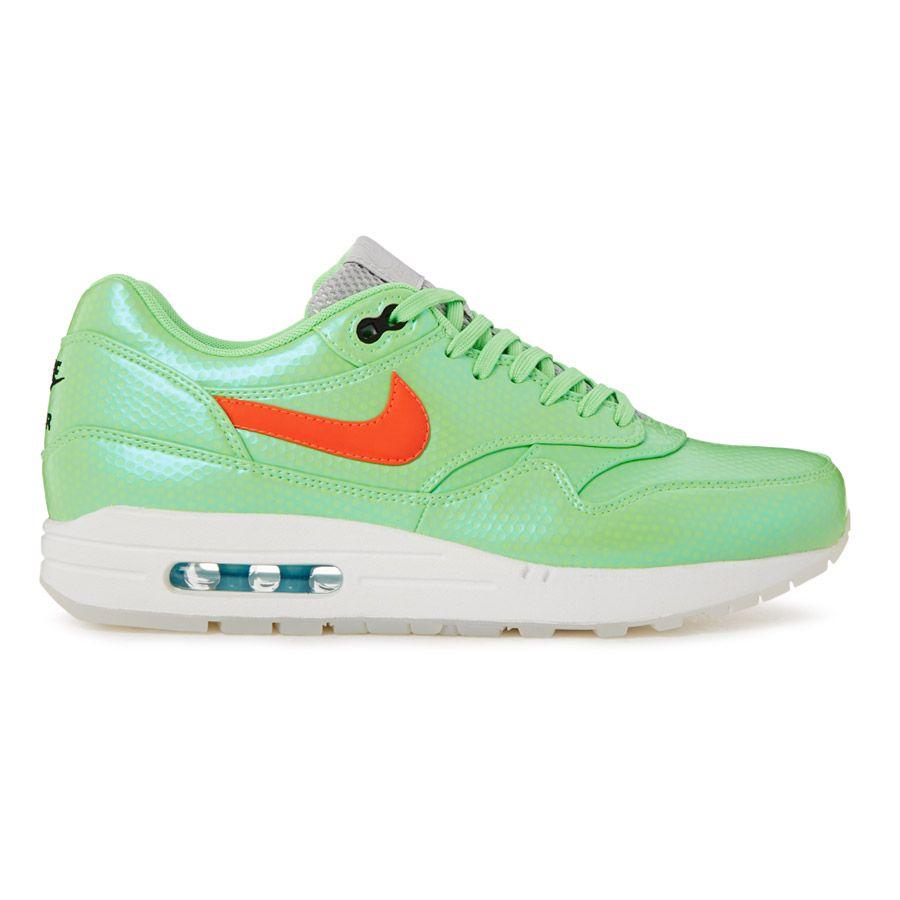 Nike Shoes | Rare Air Max 1 Fb Mercurial Pack Premium Qs