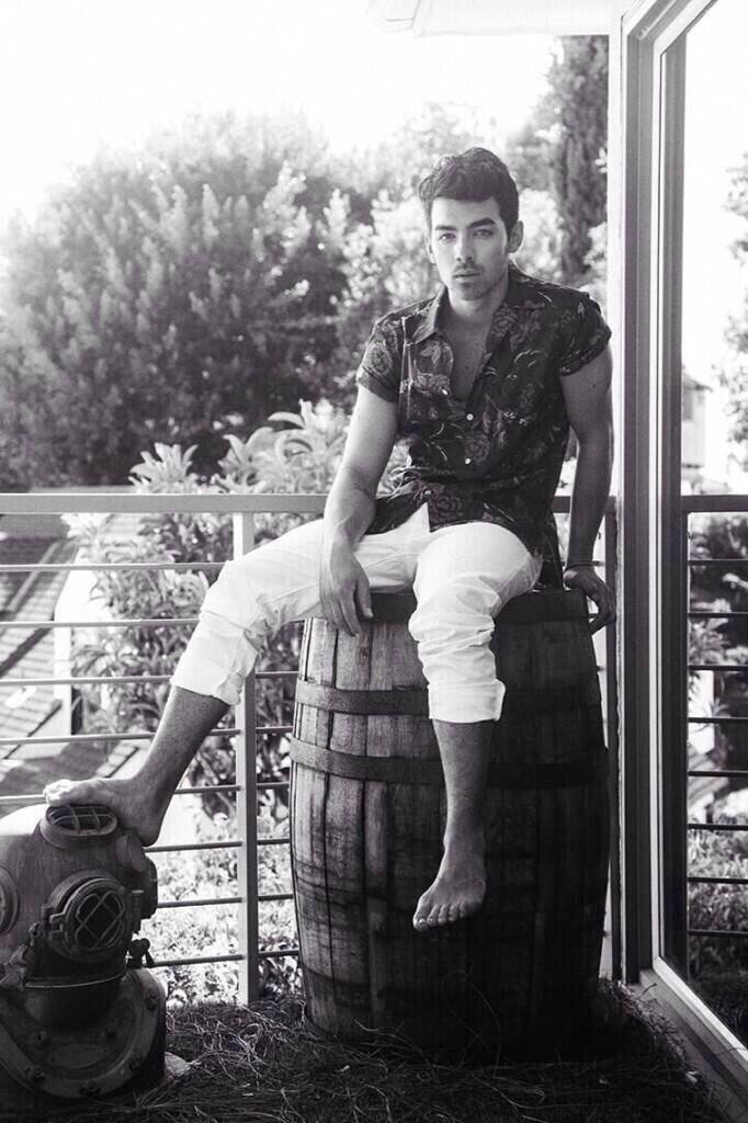 Joe Jonas ❤️