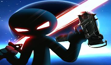Stickman Ghost 2: Galaxy Wars Mod Apk v6 4 Mod Menu