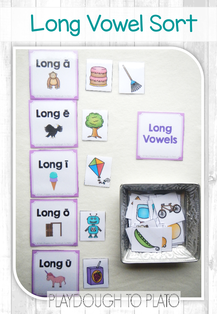 how to teach vowels to kindergarten students