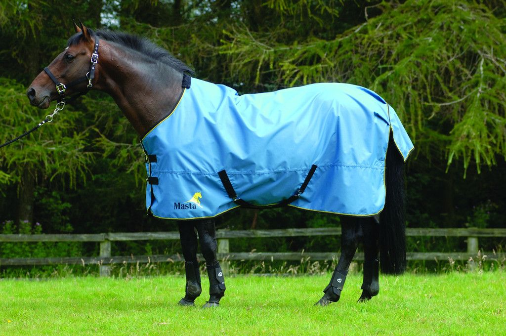 Masta Avante Light Turnout Rug You Can