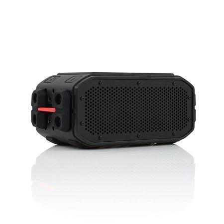 Braven Brv Pro Portable Bluetooth Speaker Black Products In