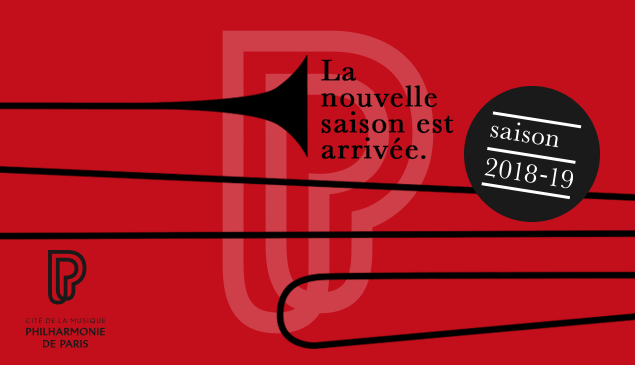Ouverture Des Ventes à L Unité Philharmonie De Paris Paris Saison Ete