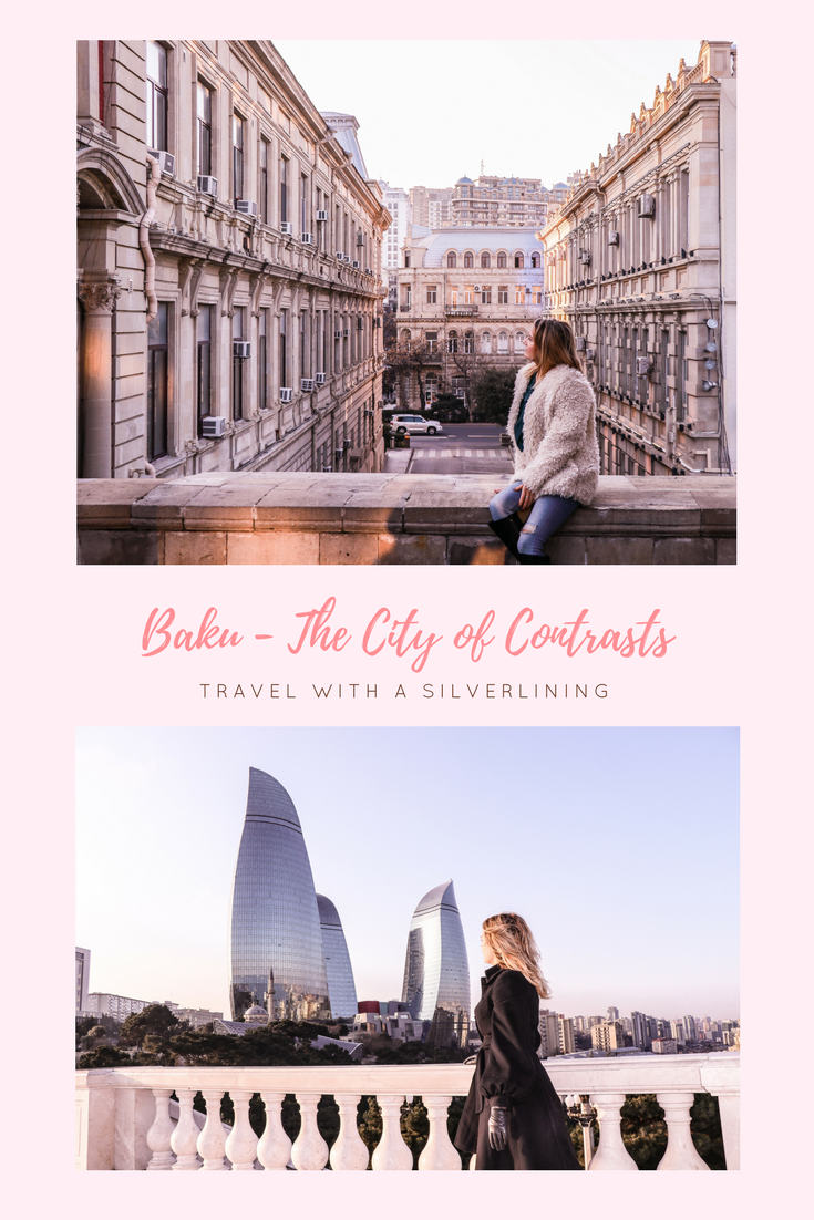 Things To Do In Baku Travel Guide Best Places To Visit In Baku Cool Places To Visit Azerbaijan Travel Places To Visit