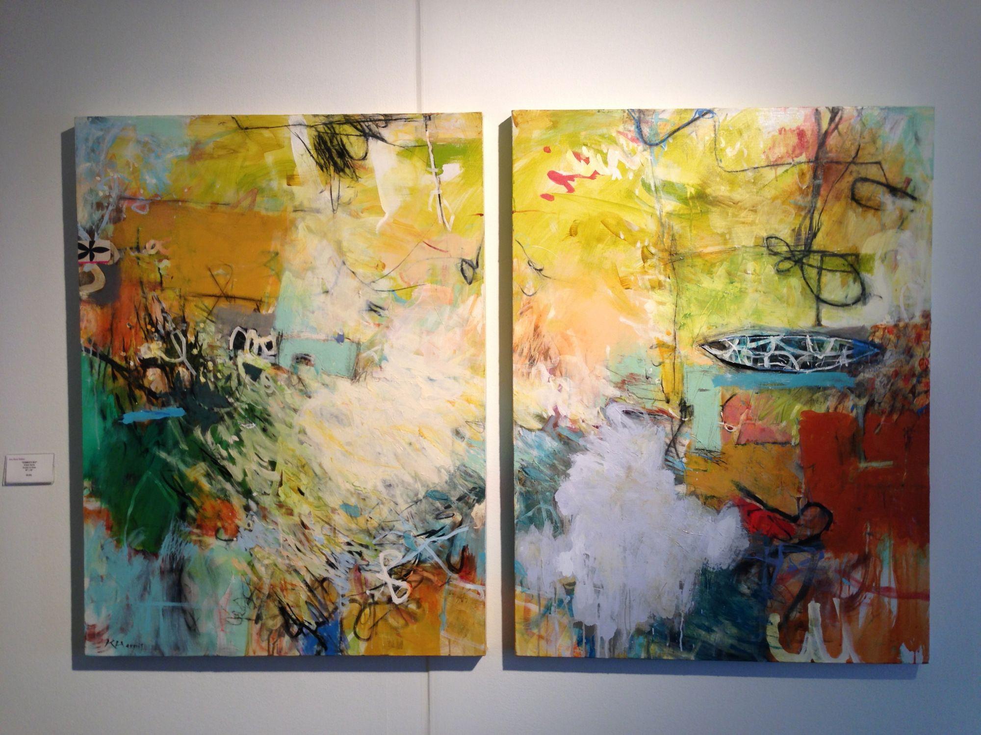 Art Basel Miami | Riley Wilkinson | Colors