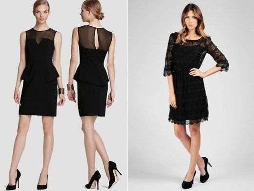 Work Christmas Party Dress - Ocodea.com