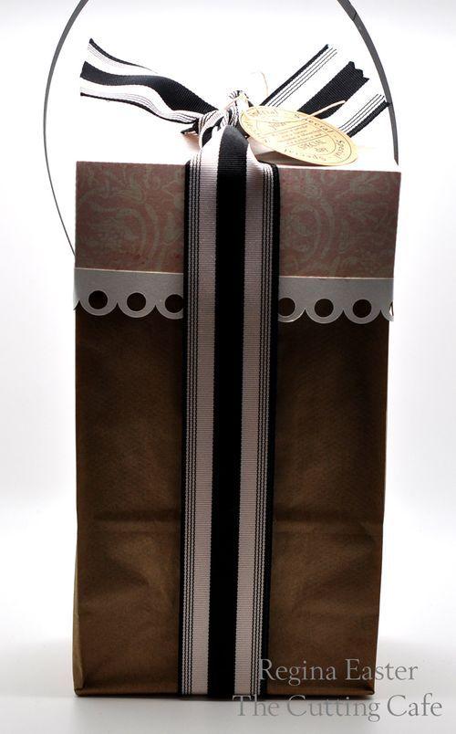paper bag lid