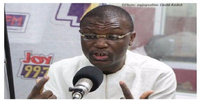 Mahama will make a sharp comeback in 2020 elections  Kofi Adams