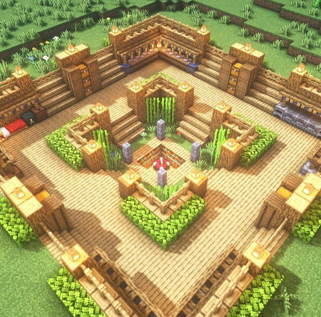 Pin Auf Minecraft