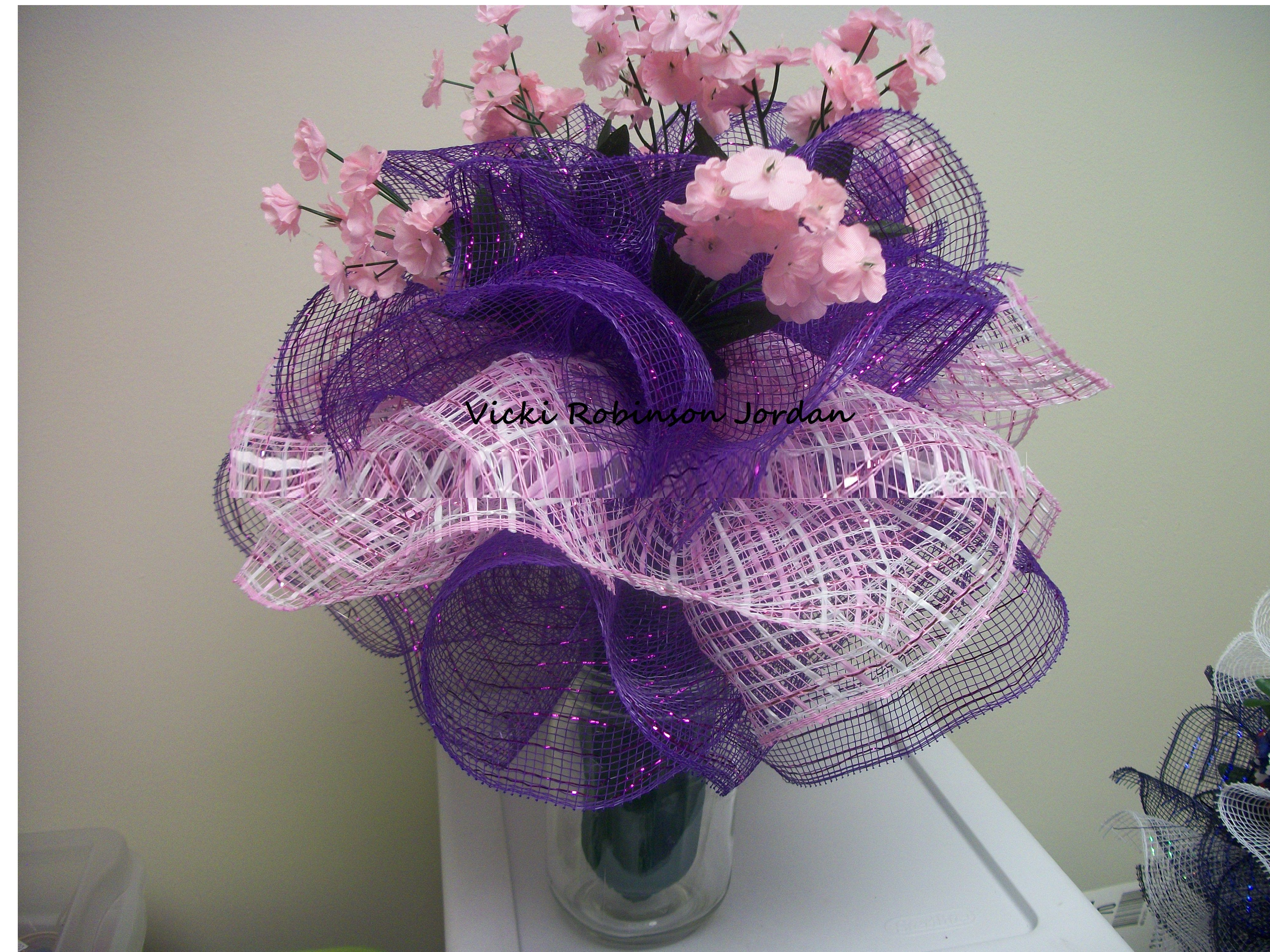 vase shed flower vases wreath on arrangements the by pin pinterest cemetery floral