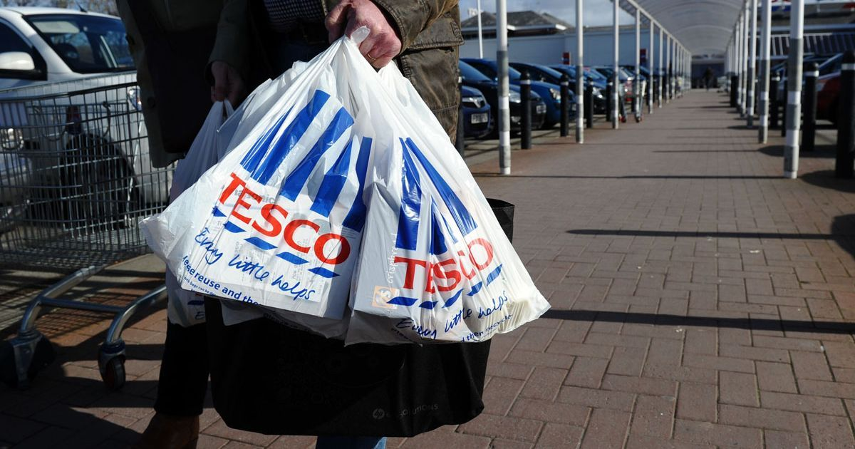 What time does Tesco open and close on New Year's Day ...