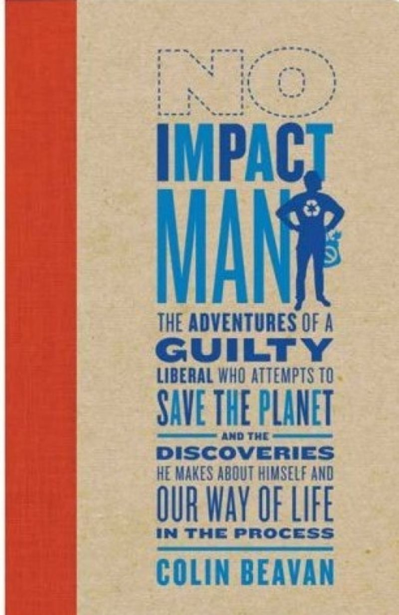 7 #Great #Books about Eco-Friendly Living ...