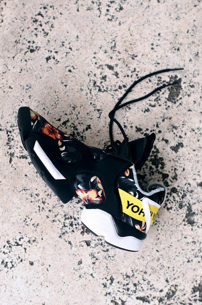 Kohna #y3 #highend #sneakerfashion #style