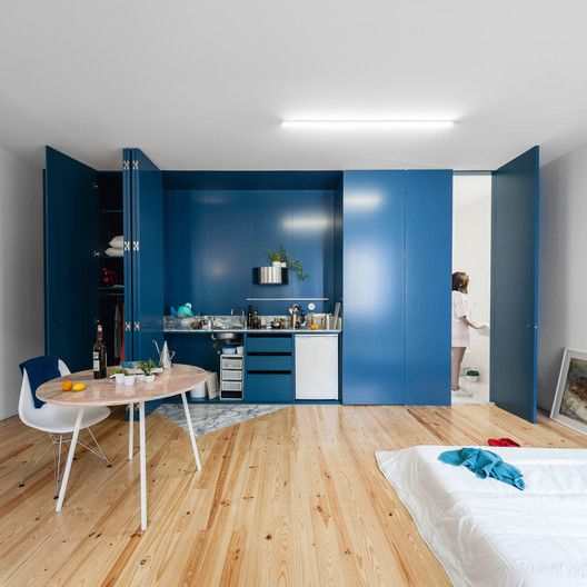 House in Rua Faria Guimarães / Fala Atelier   Netfloor USA