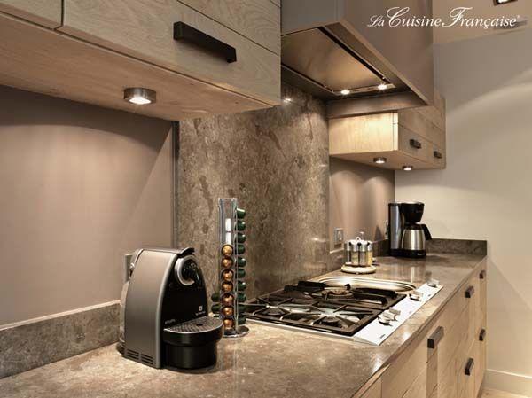 cocinas rusticas de lujo   Kitchen   Pinterest   Lujos, Rusticas y ...