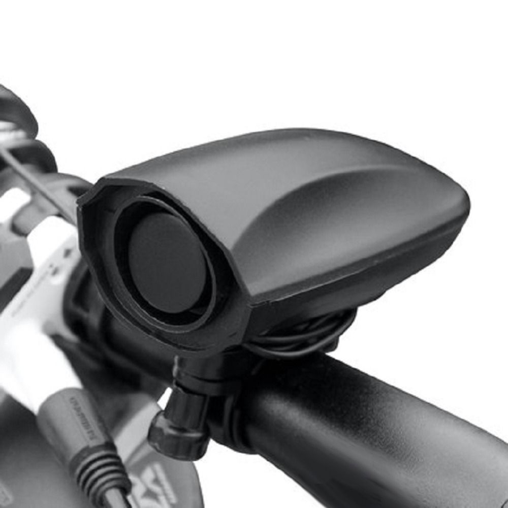 High Decibel Loud Bike Ring Cycling Bicycle Horn Potencia