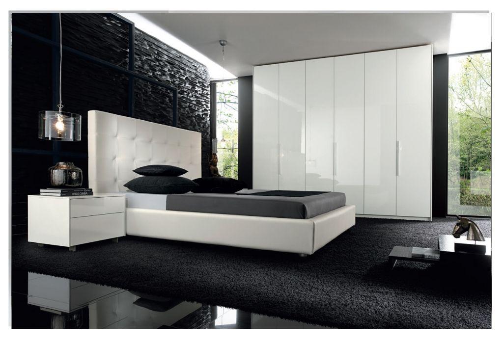 W oska szafka nocna notte 59 40 lc mobili drewniane szafki nocne w oskie sypialnie - Lc spa mobili ...