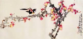 Resultado de imagem para arte chinesa pintura