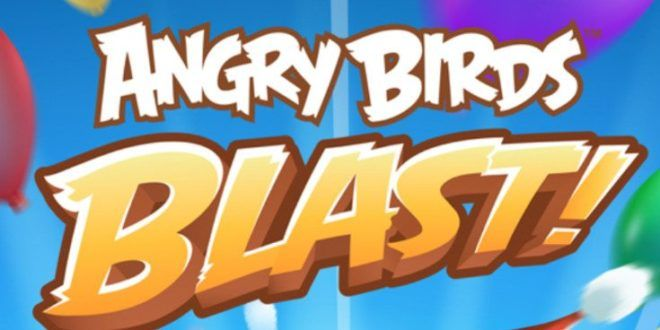 Angry Birds Blast Mod APK – Hack Free for Android and iOS
