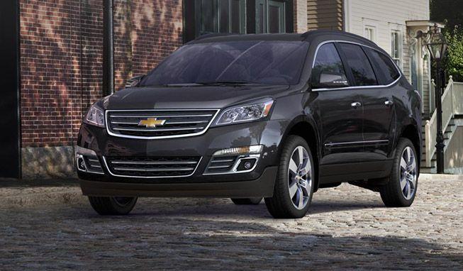 Chevrolet Traverse Http Www Allstarautomotive Com Vehiclesearchresults Search New Mid Size Suv Suv Crossover Suv