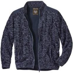 Photo of Cardigan with fleece lining Atlas For MenAtlas For Men