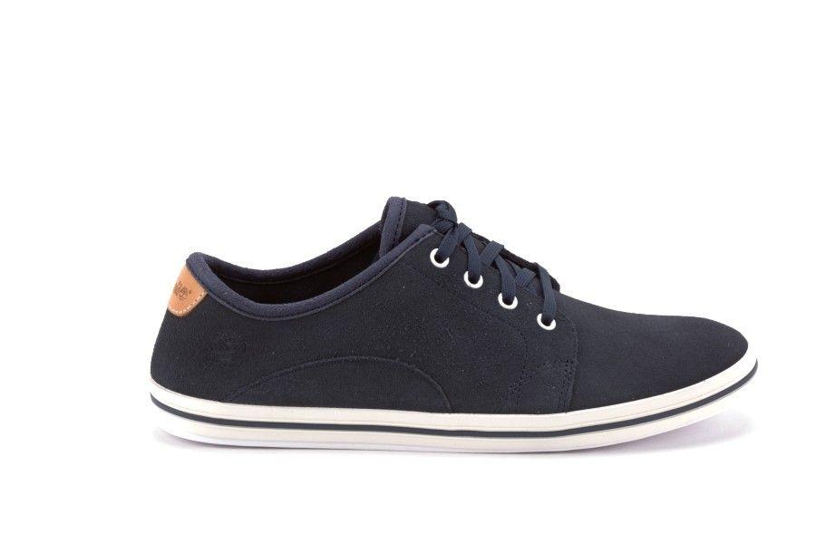 scarpe tela uomo timberland
