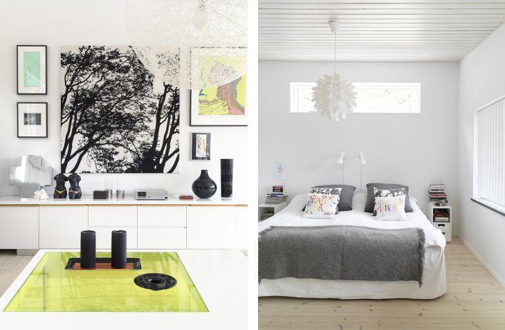 design attractor: Villa Kjellström